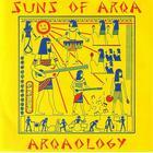 Suns of Arqa - Arqaology