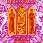 Suns of Arqa - Land Of A Thousand Churches