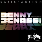 Satisfaction (Rl Grime Remix) (CDS)