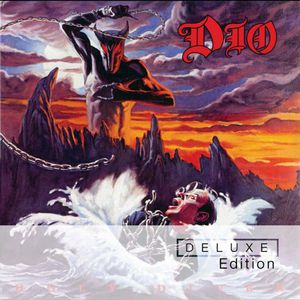 Holy Diver (Deluxe Edition) CD1