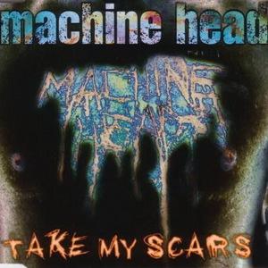 Take My Scars (EP)