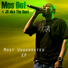 Most Underrated (With Js Aka The Best) (EP)