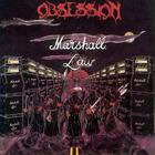 Marshall Law (EP) (Vinyl)