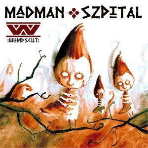 Madman Szpital (Special Edition) CD1