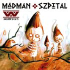 Wumpscut - Madman Szpital (Special Edition) CD2