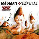 Wumpscut - Madman Szpital (Special Edition) CD3