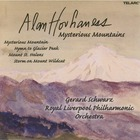 Mysterious Mountains (Royal Liverpool Philharmonic Orchestra)