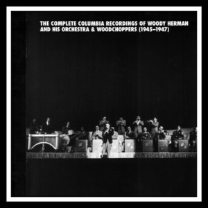 Complete Columbia Recordings CD4