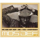 We Are Hip Hop • Me • You • Everybody (Part 2) CD1