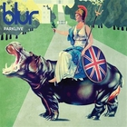 Blur - Parklive (Deluxe Edition Book Set) CD1