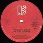 Pieces Of A Dream - Mt. Airy Groove (VLS)