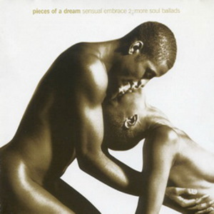 Sensual Embrace 2: More Sould Ballads