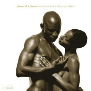 Sensual Embrace: The Sould Ballads