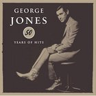 George Jones - 50 Years Of Hits CD1