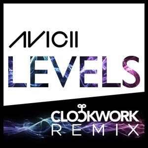 Levels (Clockwork Remix) (CDS)
