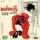 Hank Jones - Urbanity (1947-1953)