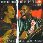 Lucky Peterson - Tete A Tete (With Andy Aledort)