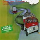 Canned Heat - '70 Concert: Live In Europe (Reissued 1994)