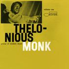 Thelonious Monk - Genius Of Modern Music: Vol. 1 (Remastered 2007)
