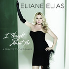 Eliane Elias - I Thought About You: A Tribute To Chet Baker