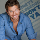 Brett Eldredge - Don't Ya (CDS)