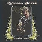 Dickey Betts - Highway Call (Vinyl)
