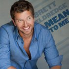 Brett Eldredge - Mean To Me (CDS)