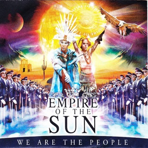 We Are The People (CDR)