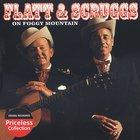 Flatt & Scruggs - On Foggy Mountain