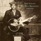 Big Bill Broonzy - The Young Big Bill Broonzy 1928-1935 (Vinyl)