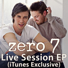 Zero 7 - Live Session (iTunes Exclusive) (EP)