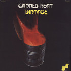 Canned Heat - Vintage (Vinyl)