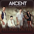 Feelings On Fire (CDS)