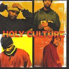 Cross Movement - Holy Culture