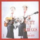 Flatt & Scruggs - Lester Flatt & Earl Scruggs (1948-1959) CD1