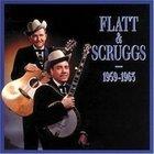 Flatt & Scruggs - Lester Flatt & Earl Scruggs (1959-1963) CD1