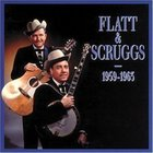 Flatt & Scruggs - Lester Flatt & Earl Scruggs (1959-1963) CD3