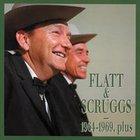 Flatt & Scruggs - Lester Flatt & Earl Scruggs (1964-1969) CD3