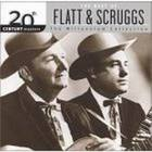 Flatt & Scruggs - The Best Of Flatt & Scruggs