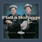Flatt & Scruggs - The Complete Mercury Sessions