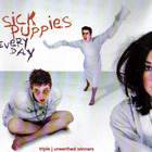Sick Puppies - Every Day (CDS)