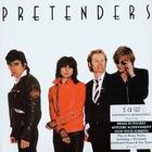 The Pretenders - Pretenders (Remastered 2006) CD1