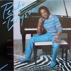 Peabo Bryson - Don't Play With Fire (Vinyl)