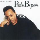 Peabo Bryson - Quiet Storm (Vinyl)