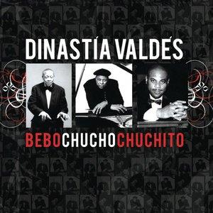 Dinastia Valdes (With Chucho & Chuchito Valdes) CD2