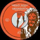 Groundation - Mighty Souls (CDS)
