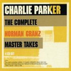 Charlie Parker - The Complete Norman Granz Master Takes CD4