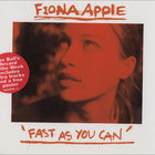 Fast As You Can (CDS)