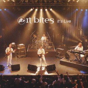 It's Live CD2