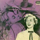 Jean Shepard - Songs Of A Love Affair (Vinyl)